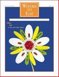 Where to Eat Sumer 02, Epstein, 0967276667