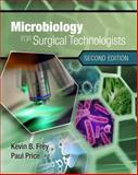 Microbiology for Surgical Technologists 2nd Edition