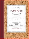 The Ultimate Wine Companion, Kevin Zraly, 1402776667
