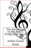 The Adventure of the Bruce-Partington Plans, Arthur Conan Doyle, 1499116667
