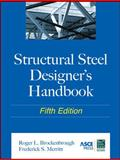 Structural Steel Designer's Handbook, Brockenbrough, Roger L. and Merritt, Frederick S., 0071666664