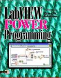 LabVIEW Power Programming, Johnson, Gary W., 0079136664