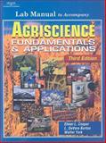 Agriscience : Fundamentals and Applications, York, Cooper Burton and Burton, L. DeVere, 0766816664