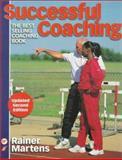 Successful Coaching, Martens, Rainer, 0880116668