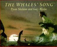 The Whales' Song, Dyan Sheldon, 0091766664