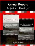 Annual Report Project - Fin Accounting Information, Hock, 0324406665