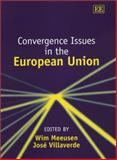 Convergence Issues in the European Union, , 1840646667