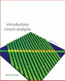 Introductory Circuit Analysis, Boylestad, Robert L., 0137146663