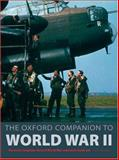 The Oxford Companion to World War II, , 0192806661