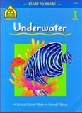 Underwater, Karen Hoenecke, 0887436668