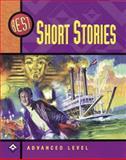 Best Short Stories: Advanced Level, Raymond Harris and McGraw-Hill - Jamestown Education Staff, 0890616663