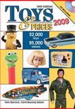 Toys and Prices 2009, Karen O'Brien and Tom Bartsch, 0896896668