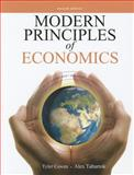 Modern Principles of Economics and EconPortal, Cowen, Tyler and Tabarrok, Alex, 1464126666