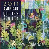 AQS 2011 Wall Calendar, Editors AQS Editors, 157432666X