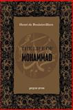 The Life of Mohammad (or the Life of Mahomet) 9781931956666