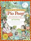 Â¡Pio Peep!, Alma Flor Ada, F. Isabel Campoy, Alice Schertle, 0061116661