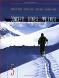 Concepts of Fitness and Wellness : A Comprehensive Lifestyle Approach, Corbin, Charles B., 0072556668