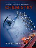 General Organic and Biological Chemistry, Smith, Janice, 0077366662