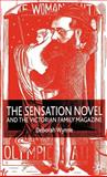 The Sensation Novel and the Victorian Family Magazine 9780333776667