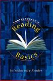 Contemporary's Reading Basics - Introductory Reader, , 0809206668