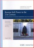 Russian Soft Power in the 21st Century : An Examination of Russian Compatriot Policy in Estonia, Conley and Gerber, 0892066660