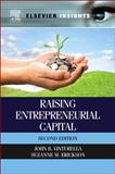 Raising Entrepreneurial Capital 2nd Edition