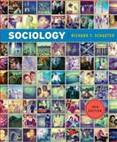Sociology, Schaefer, Richard T., 0078026660