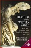 The Ancient World Through the Renaissance, Wilkie, Brian and Hurt, James, 013018666X