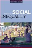 Theories of Social Inequality, Grabb, Edward G., 0176416668