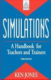 Simulations, Ken Jones, 0749416661