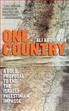 One Country, Ali Abunimah, 0805086668