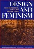 Design and Feminism 9780813526669