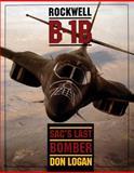 Rockwell B-1B, Don Logan, 0887406661