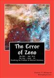 The Error of Zeno, Daniel Shepard, 1463586663
