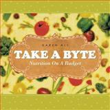 Take a Byte, Karen Ali, 1481786660