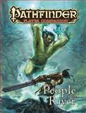 Pathfinder Player Companion, Tim Akers, Jason Brick, Ethan Day-jones, James Jacobs, Nick Salestrom, 1601256663
