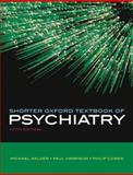 Shorter Oxford Textbook of Psychiatry, Gelder, Michael and Cowen, Philip, 0198566670