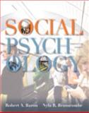 Social Psychology, Baron, Robert A. and Branscombe, Nyla R., 0205246672