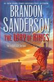 The Way of Kings, Brandon Sanderson, 0765376679
