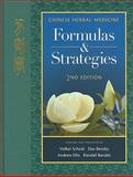 Chinese Herbal Medicine : Formulas and Strategies, Scheid, Volker and Bensky, Dan, 093961667X
