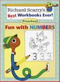 Fun with Numbers, Richard Scarry, 0394876679