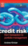 Credit Risk 9780750656672