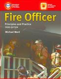 Fire Officer 3rd Edition