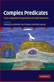 Complex Predicates 9780521886673