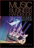 Music Business Handbook and Career Guide, Baskerville, David, 0761916679