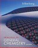 Principles of General Chemistry, Silberberg, Martin, 0077366670