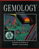 Gemology, Hurlbut, Cornelius S., Jr. and Kammerling, Robert C., 0471526673