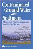 Contaminated Ground Water and Sediment 9781566706674