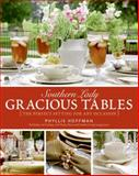 Southern Lady - Gracious Tables, Phyllis Hoffman, 0061346675