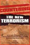Countering the New Terrorism, Ian O. Lesser and John Arquilla, 0833026674
